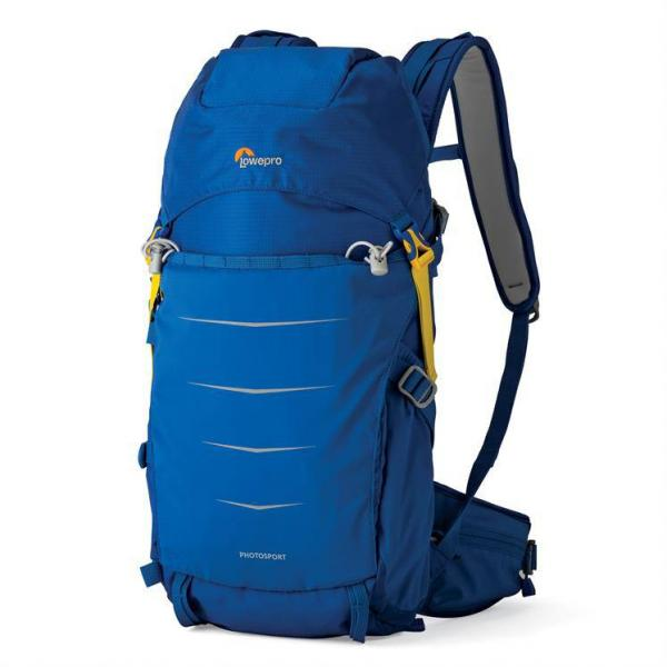 Lowepro Photo Sport BP 200 AW II in Blue