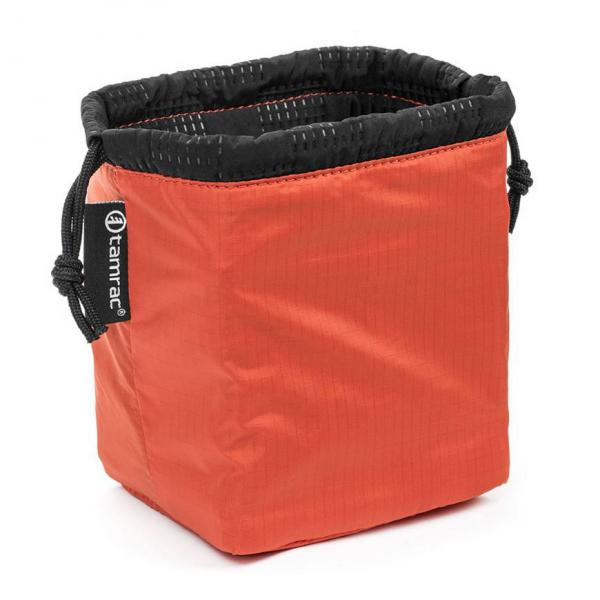 Tamrac Goblin Body Pouch 1.4 in Pumpkin Orange